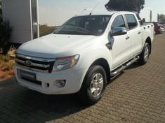 2016 Ford Ranger 3.2tdci Xlt At  Pu Dc  Gauteng Johannesburg