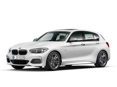 2017 BMW M1 M140i 5-Door Auto Gauteng Kempton Park
