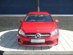 2016 Mercedes-Benz A-Class A 200d Urban Auto Kwazulu Natal Umhlanga Rocks