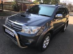 2011 Toyota Fortuner 3.0d-4d 4x4 At  Gauteng Boksburg