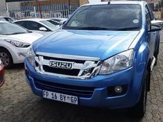 2015 Isuzu KB Series 300 D-TEQ LX EXTENDED CAB Gauteng Jeppestown