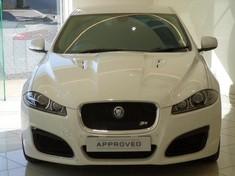 2014 Jaguar XFR 5.0 V8 Sc  Gauteng Bedfordview