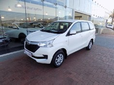 2016 Toyota Avanza 1.5 SX Western Cape Somerset West