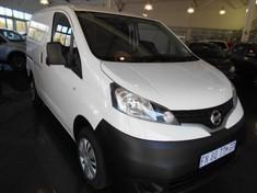 2016 Nissan NV200 1.6i Visia FC Panel van Western Cape Cape Town