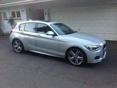 2013 BMW 1 Series 125i M Sport 5DR Auto f20 Kwazulu Natal Durban North