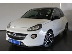2017 Opel Adam 1.0T JAM 3-Door Gauteng Boksburg