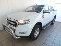 2017 Ford Ranger 2.2TDCi Auto Double Cab Bakkie Gauteng Pretoria