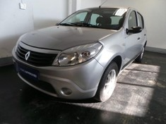 2009 Renault Sandero 1.6 United  Gauteng Randburg