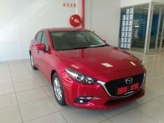 2017 Mazda 3 1.6 Active 5-Door Kwazulu Natal Durban