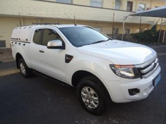 2014 Ford Ranger 3.2tdci Xls 4x4 At Pu Supcab  Western Cape Somerset West