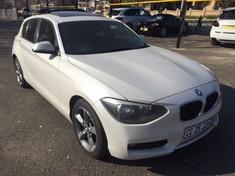 2012 BMW 1 Series 125i At 5dr f20  Gauteng Four Ways