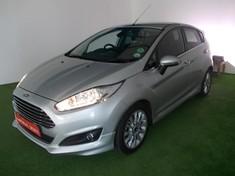 2013 Ford Fiesta 1.0 Ecoboost Titanium 5dr  Western Cape George