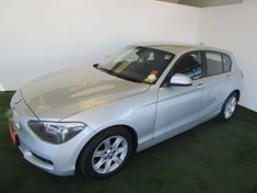 2012 BMW 1 Series 116i 5dr f20  Gauteng Randburg