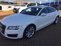 2011 Audi A7 Sprtback 3.0 Tdi Quat Stronic  Limpopo Tzaneen