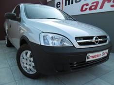 2008 Opel Corsa Utility 1.7 DTI CLUB FSH ONLY 89950 KMS IMMACULATE. Gauteng Randburg