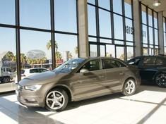2013 Audi A3 1.4 Tfsi Attraction Stronic  Gauteng Sandton