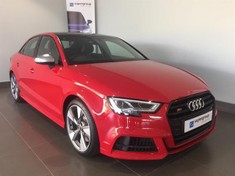 2017 Audi S3 S-Tronic Gauteng Pretoria