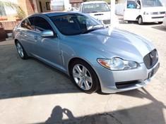 2008 Jaguar XF 3.0 V6 Premium Lux Gauteng Silverton