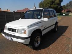 1995 Suzuki Vitara 5 Door  Gauteng Boksburg
