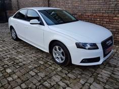 2011 Audi A4 1.8t Attraction Multi b8 Gauteng Pretoria