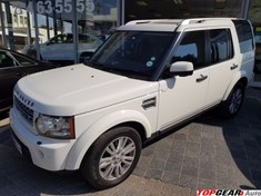 2010 Land Rover Discovery 4 3.0 Tdv6 Hse  Gauteng Bryanston