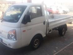 2010 Hyundai H100 Bakkie 2.6d Fc Cc Gauteng Boksburg