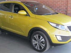 2012 Kia Sportage 2.0 At  North West Province Rustenburg