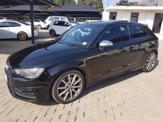 2015 Audi S3 STRONIC Gauteng Sandton