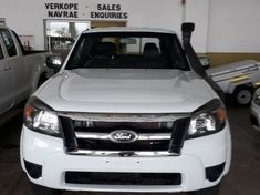 2011 Ford Ranger 3.0tdci Xle 4x4 Pu Dc  Western Cape George