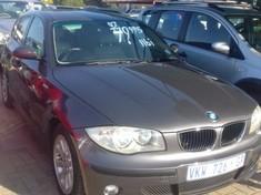2007 BMW 1 Series 116i Exclusive e87  Gauteng Boksburg