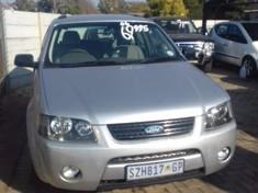 2006 Ford Territory 4.0i Tx At  Gauteng Boksburg