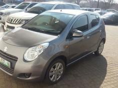 2013 Suzuki Alto 1.0 Glx Gauteng Pretoria