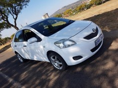 2009 Toyota Yaris Sedan T3 AC Gauteng Pretoria West