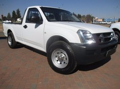 2005 Isuzu KB Series Kb 250d Lwb Pu Sc North West Province Klerksdorp