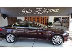 2013 Jaguar XF 2.0 I4 Premium Luxury  Gauteng Pretoria