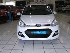 2014 Hyundai i10 GRAND i10 1.25 Fluid Kwazulu Natal Hillcrest