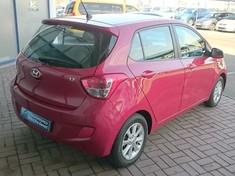 2016 Hyundai i10 GRAND i10 1.25 Fluid Kwazulu Natal Durban