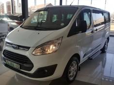 2014 Ford Tourneo 2.2D Trend LWB 92KW Gauteng Vanderbijlpark