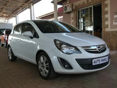2014 Opel Corsa 1.4 Enjoy 5dr  North West Province Klerksdorp