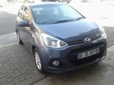 2015 Hyundai i10 GRAND 1.25 MOTION Gauteng Johannesburg