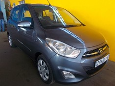 2014 Hyundai i10 1.1 Gls  Gauteng Pretoria