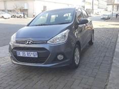 2015 Hyundai i10 GRAND i10 1.25 Fluid Gauteng Johannesburg