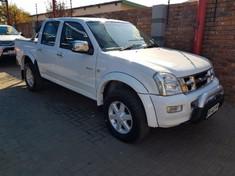 2007 Isuzu KB Series Kb 300 Tdi Lx 4x4 Pu Dc  Gauteng Pretoria