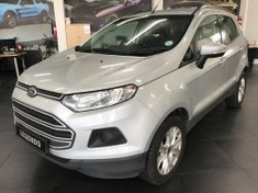 2014 Ford EcoSport 1.5TD Trend Western Cape Goodwood