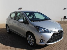 2017 Toyota Yaris 1.0 Pulse 5-Door Gauteng Bronkhorstspruit