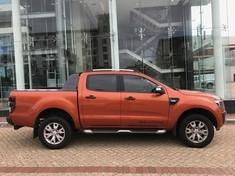 2015 Ford Ranger 3.2TDCi WILDTRAK Auto Double Cab Bakkie Western Cape Cape Town