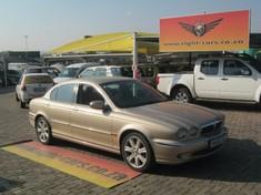 2003 Jaguar X-Type 3.0 Se At  Gauteng North Riding