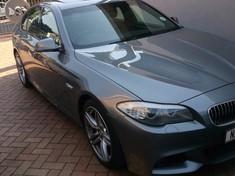 2013 BMW 5 Series 520i At M-sport f10  Kwazulu Natal Durban