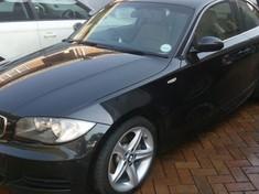 2009 BMW 1 Series 135i Coupe At  Kwazulu Natal Durban