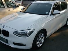 2013 BMW 1 Series 116i 5dr At f20  Kwazulu Natal Durban
